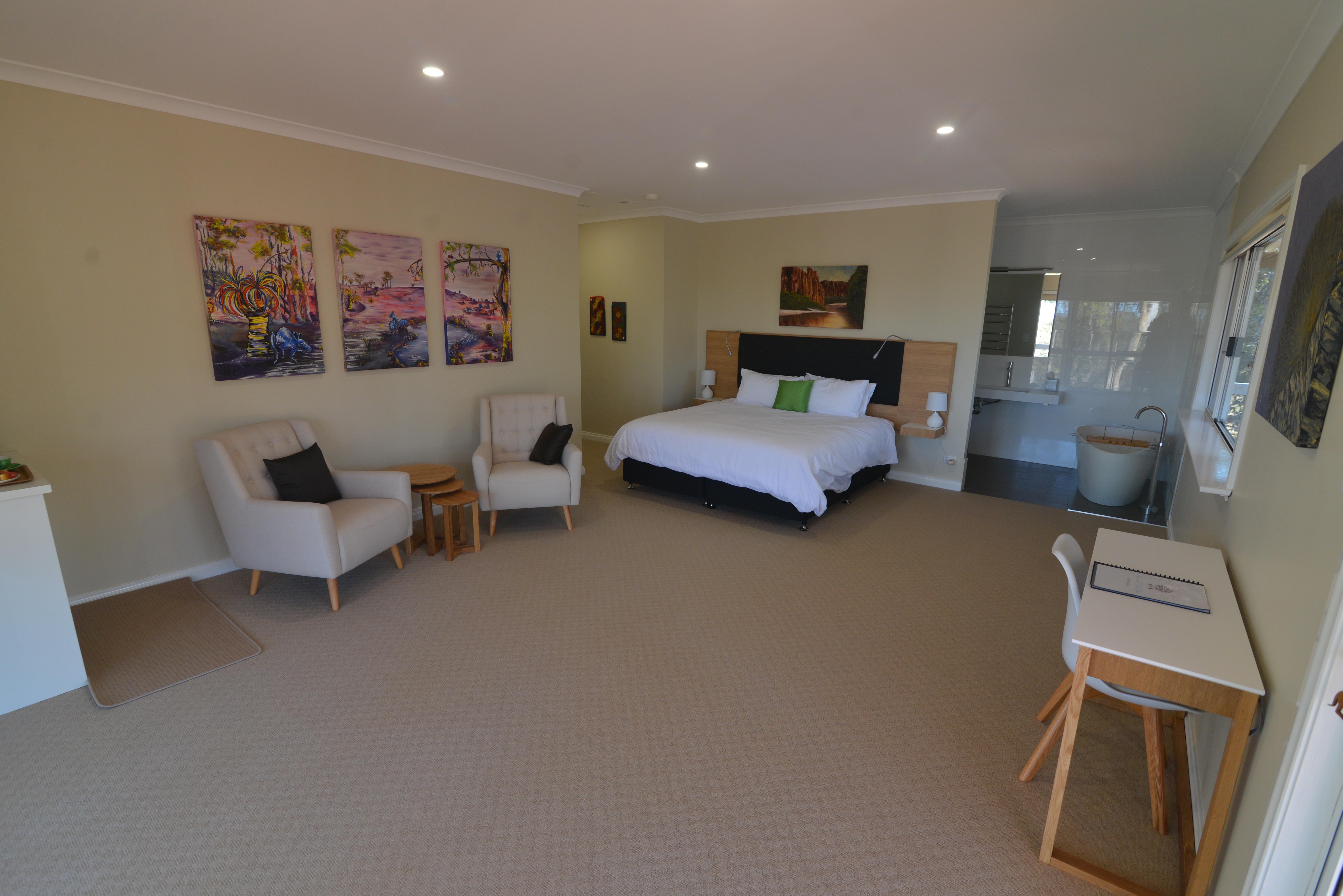 Jarrah Room